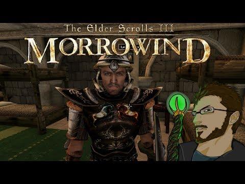 Let's Play The Elder Scrolls III: Morrowind - Teil 75 |