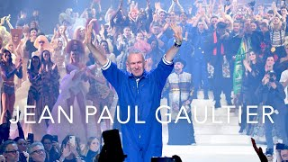 Jean Paul Gaultier's Final Show