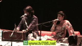 Tere Liye singer Roop Kumar Rathod & Sunali Rathod film Veer Zaara.