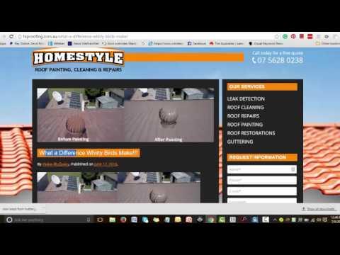 Roofing Contractors Review   Brisbane, Melbourne, Perth