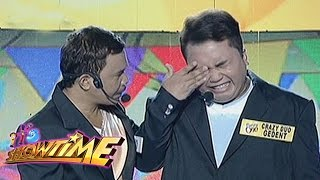 Crazy Duo (Kinds of acting) | It's Showtime Funny One