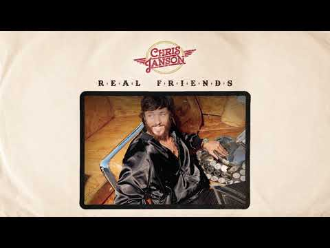 "Chris Janson - ""Real Friends"" (ft. Blake Shelton) [Visualizer]"