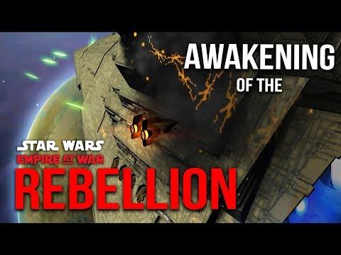 Star Wars Awakening of the Rebellion (Mandalore Under Siege) Ep 13