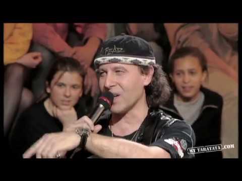 Scorpions - Interview Guesch Patty (1996)