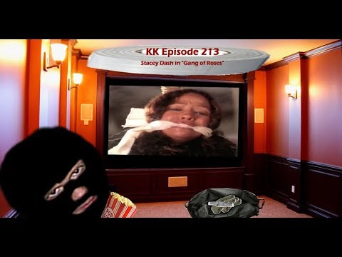 KK Ep 213 - Stacey Dash Mouths Off and Pays the Price!