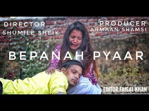 Bepanah Pyar Hai Aaja Unplugged Cover Siddharth Slathia Music Video Pehchan Music Valentine Special