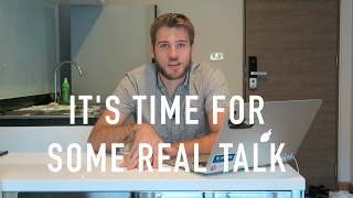 THE 'DIGITAL NOMAD SCAM' | MY THOUGHTS AND ADVICE thumbnail