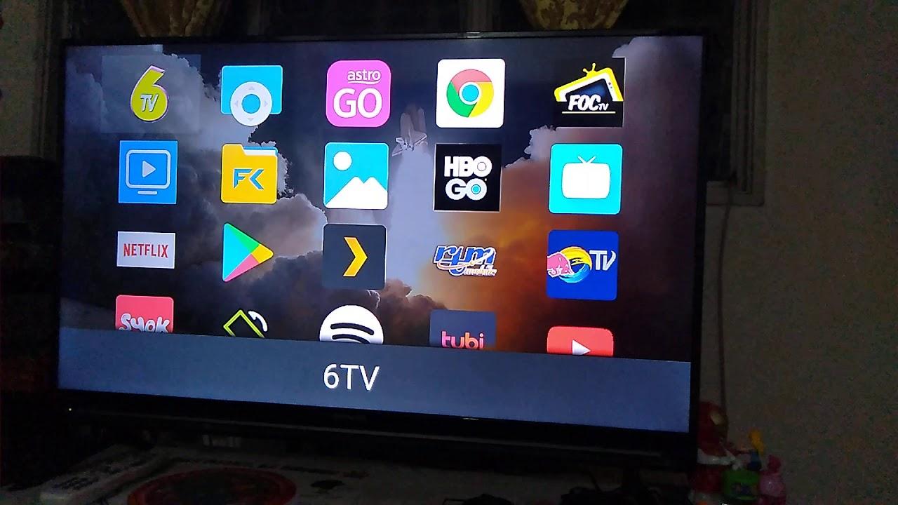 Xiaomi Mi Box S Original Android 9 Short Review Tag Global