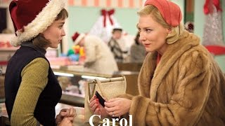 Carol & Therese ( ★ bèbè ★ ) Je besoin de Toi HD