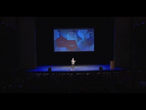 RAHAF HARFOUSH - The Dallas Festival of Ideas Signature Event: The Innovative City