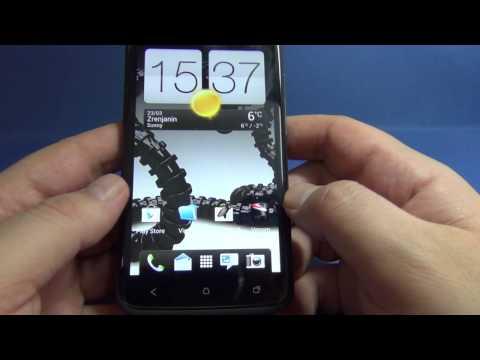 HTC One X Team Venom ViperX 3.4.2