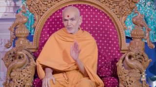 Guruhari Ashirwad 16 July 2017 (Evening), Chicago, IL, USA