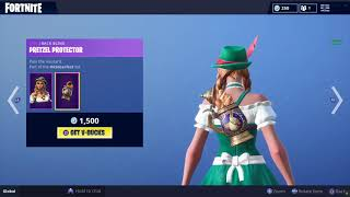 Fortnite Item Shop Hansel & Gretel skins! Fresh and Flippin' Sexy Emotes Returns!