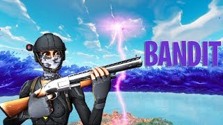 Fortnite - Montage Bandit ( Juice WRLD, NBA Youngboy)