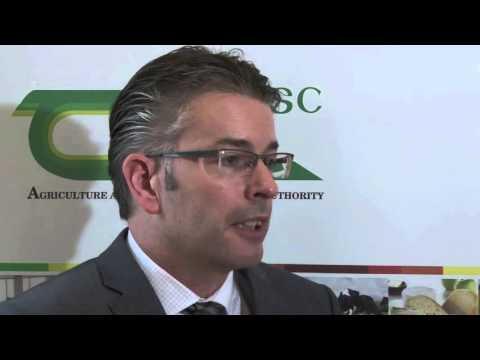 Irish Dairy Sector - Trevor Donnellan