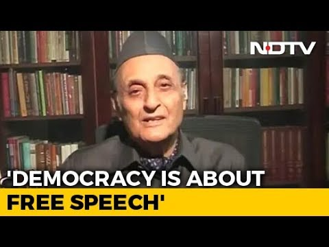 'Should Look Forward Now': Congress's Karan Singh On Centre's Kashmir Move