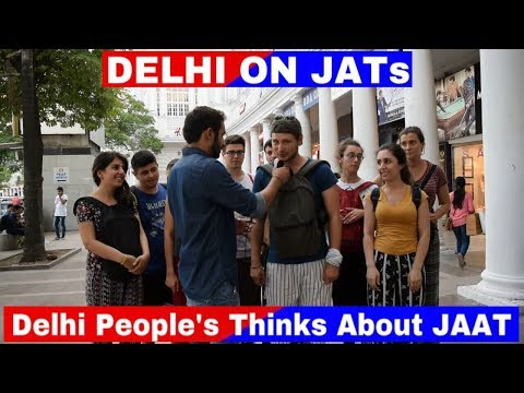Delhi People