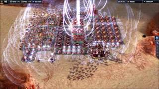 Supreme Commander 2 | 50 AC 1000s