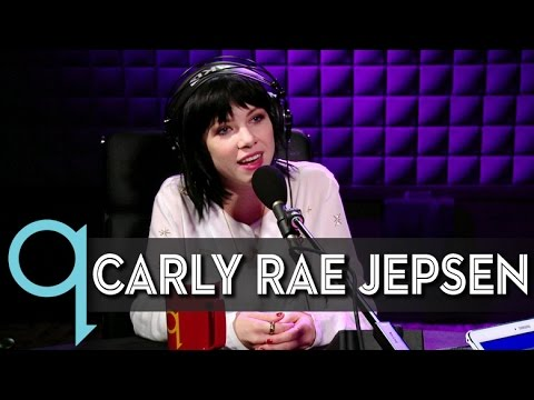 "Carly Rae Jepsen is back with ""Emotion"""