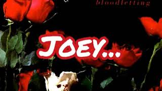 Concrete Blonde - Joey (Sub Español) 1990