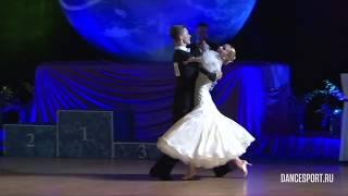 Кротов Иван - Сидорова Екатерина, Final Viennese Waltz