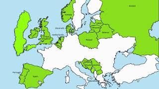 Map Snap Europe 1:14.4