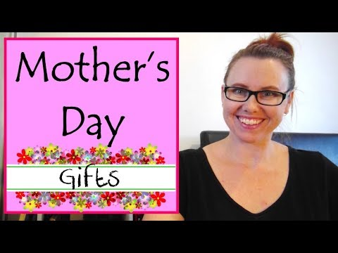 Mother's Day Gifts | Easy & Affordable