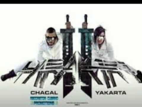 Chakal & Yakarta - Amor Intenso