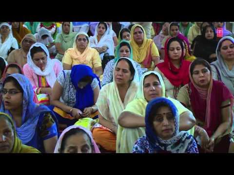 Bhai Satvinder, Bhai Harvinder Singh Ji | Nain Pasando Soi | Aaveh Sahib Chit