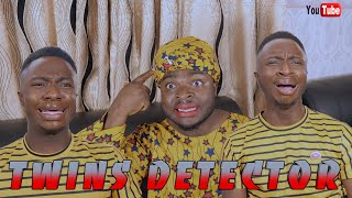 Download mama ojo and ojo Comedy - AFRICAN HOME: TWINS DETECTOR (SamSpedy)