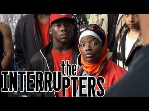 Trailer do filme The Interrupters