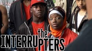 Crime and Hope in Chicago with The Interrupters and Hoop Dreams' Steve James