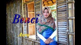Download B E N C I - AURA # Dangdut # Cover