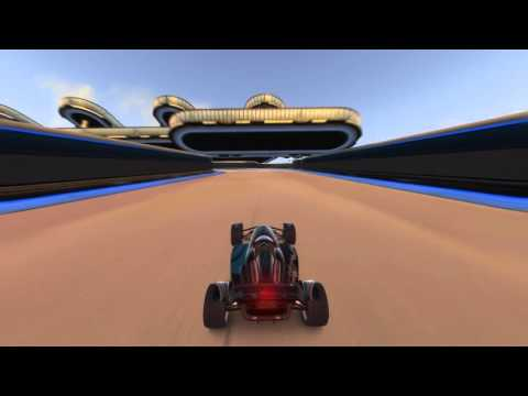 Trackmania D01 2:16.18 by racehans