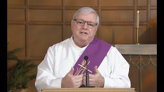 Catholic Mass Today | Daily TV Mass, Thursday February 18 2021