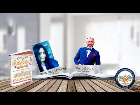 2018 KPSS Genel Yetenek Genel Kültür Mücadele Soru Bankası