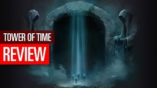 Tower of Time REVIEW / TEST zum charmanten Indie-RPG
