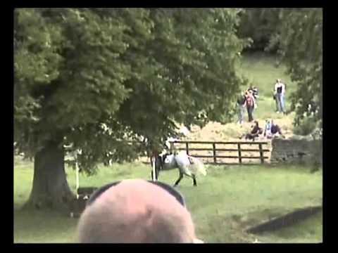 Bramham Horse Trials 2004