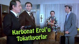 Tokatçı - Karbonat Erol'u Faka Bastırıyorlar