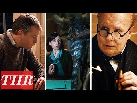 Best Films of 2017 Toronto International Film Festival with THR Chief Film Critic Todd McCarthy