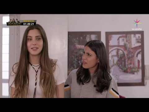 Valentina y Juliana parte 64  Final (1/9)