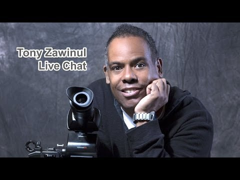 Weather Report | Tony Zawinul Live Chat | Weather Report Documentary