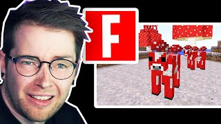 I Ranked EVERY Minecraft Biome.. (Tier List)