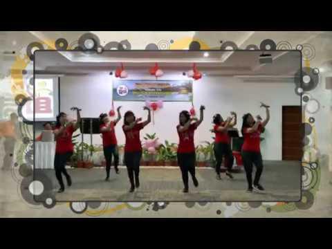xiao bao bei   line dance sahabat group