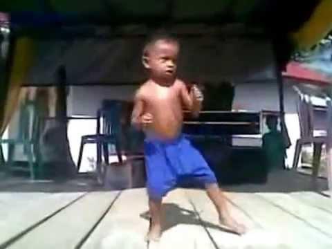 Goyang Dumang Cita Citata (Video Klip) Anak Kecil