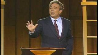 The Holiness of God by R.C. Sproul (Clip 2 of 5)