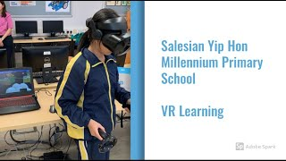 Publication Date: 2019-06-17 | Video Title: VR@SYH2019