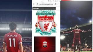 Kit liverpool dream league soccer 2019 | Dream League Soccer Kits