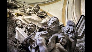 Storie napoletane: l'Augustissima Compagnia della Disciplina della Santa Croce