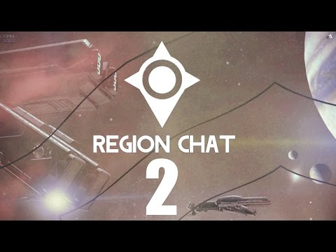 -Region Chat 2: Electric Chataloo-